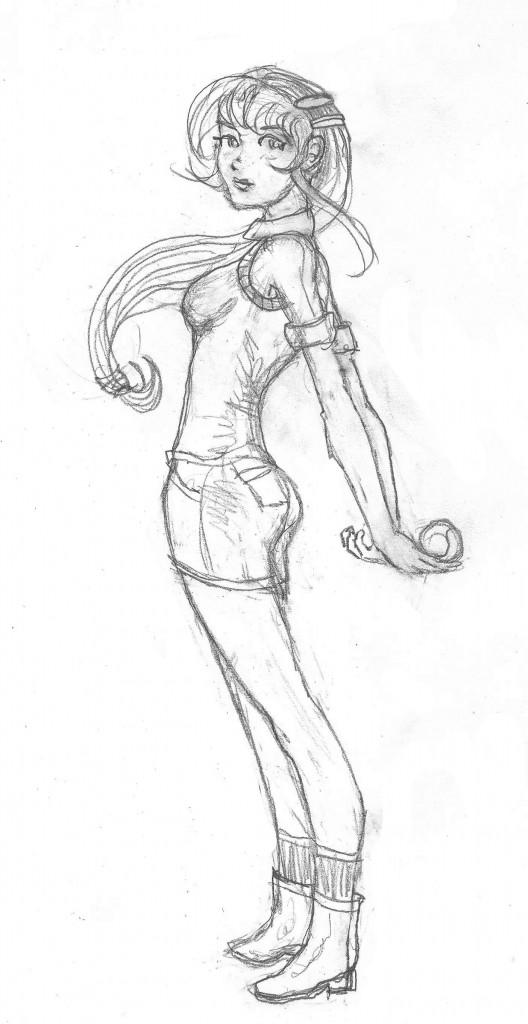 Softballgirl 001