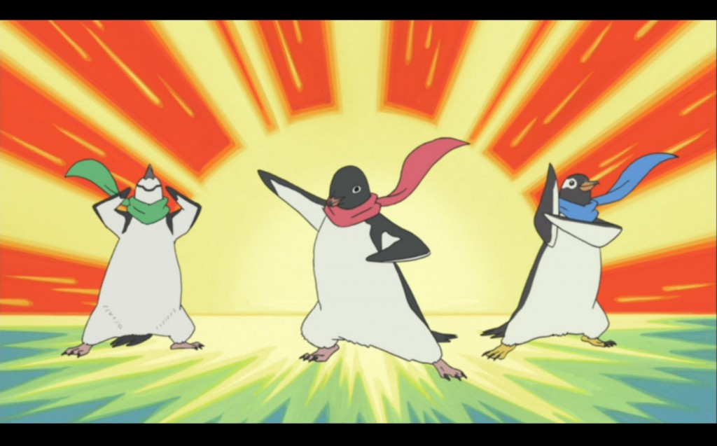 South Pole Squad!