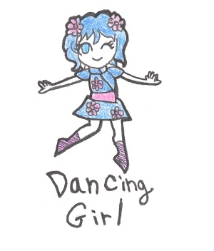 DancingGirl